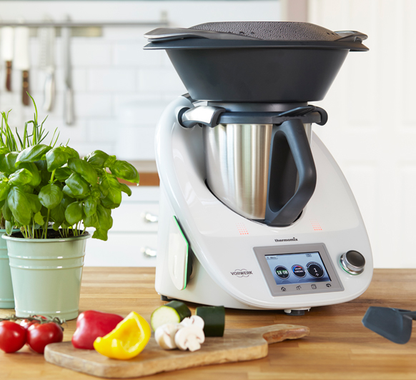 Thermomix® tm5 995!!!