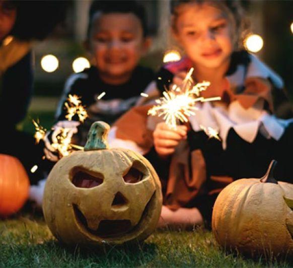 Show Cooking ''Halloween'' ¿Truco o trato?