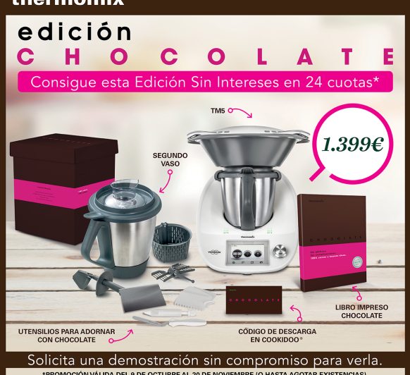 EDICION CHOCOLATE,