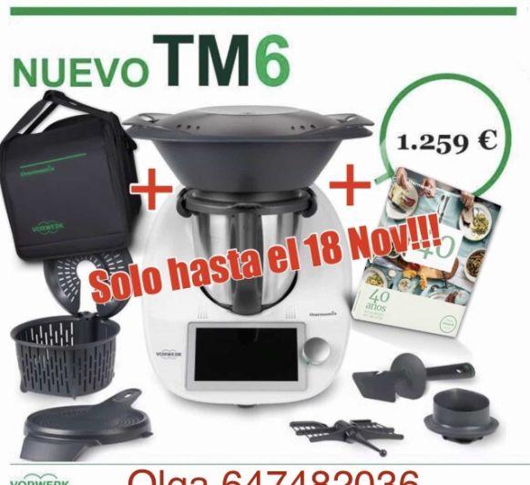 Promoción Thermomix® Cáceres