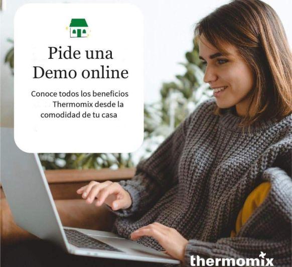 Y consigue 30 € por cada demostración online