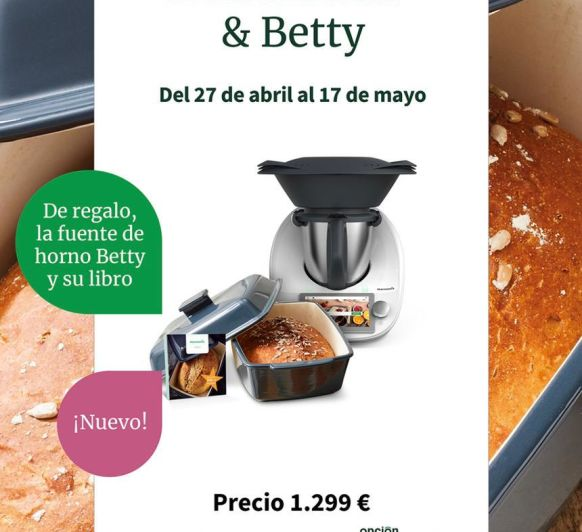 Thermomix® & Betty