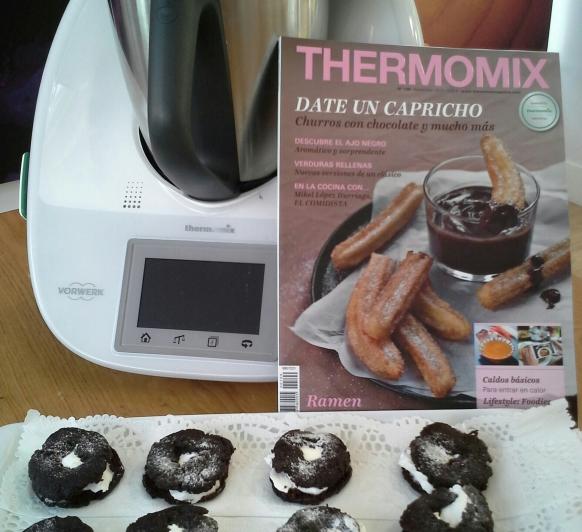 REVISTA Thermomix® NOVIEMBRE 2017