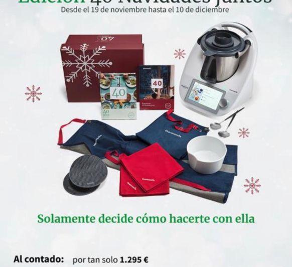 ✨Tú mejor regalo para estas navidades ✨♨️