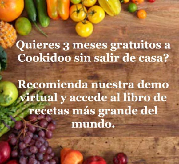 #demovirtualthermomixPlasencia#