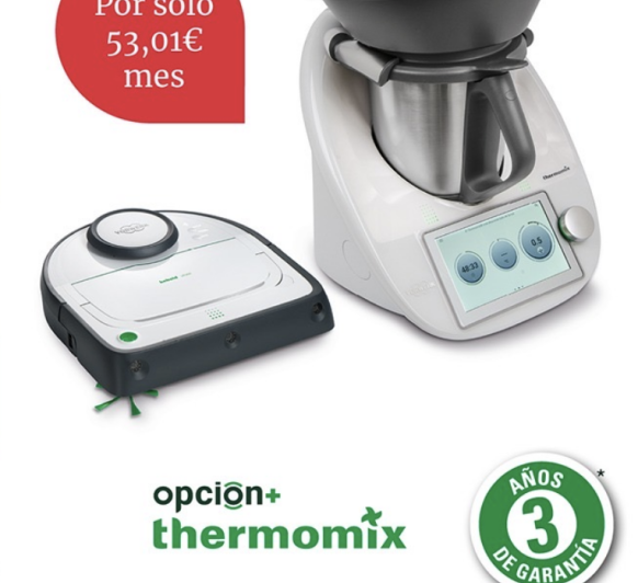 Black Friday Thermomix® Cáceres