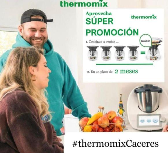 TU Thermomix® DE REGALO