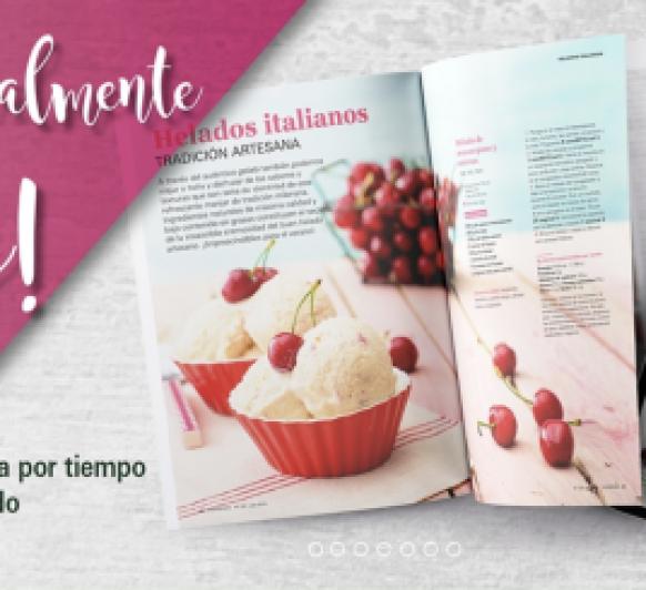 Revista Thermomix® Gratuita desde Cáceres